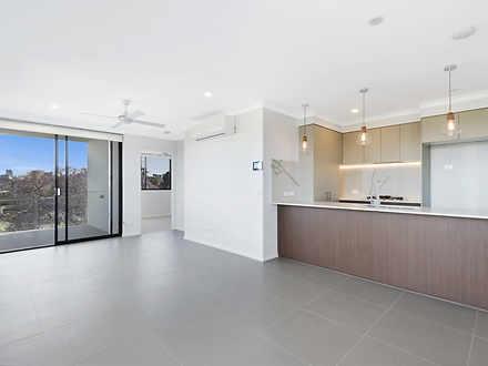 Apartment - 208/6 Algar Str...