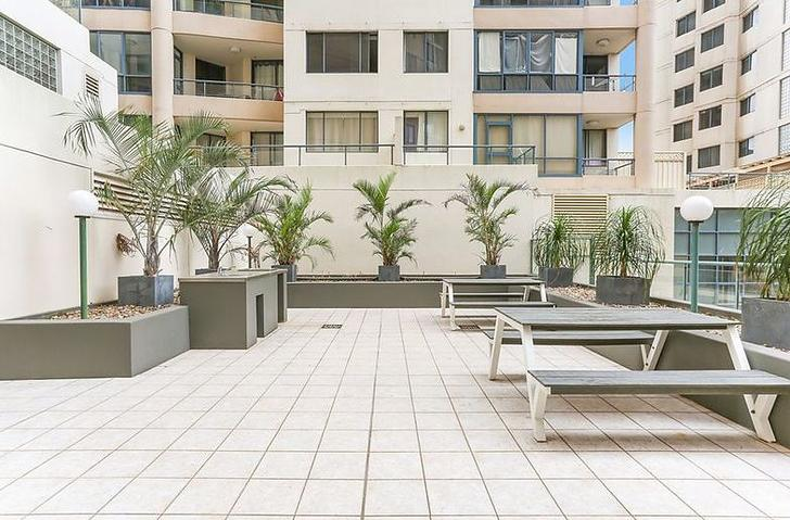 LEVEL 16, 414 Pitt  Street, Sydney 2000, NSW Apartment Photo