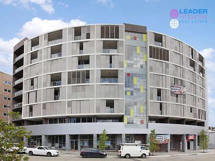 Apartment - A08/2A Brown St...