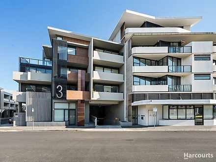 Apartment - 303/3 Morton Av...