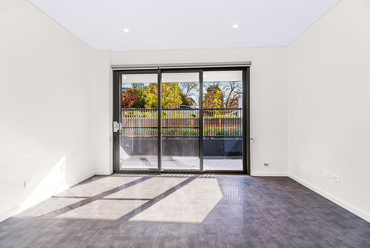 8/33-35 Cliff Road, Epping 2121, NSW Apartment Photo