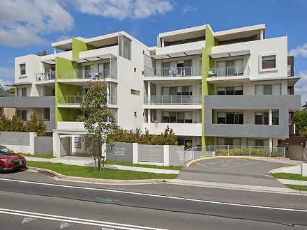 Apartment - 45/422-426 Peat...