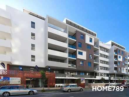Apartment - 310/42 Shorelin...