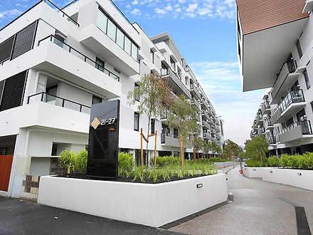 Apartment - 239/22 Barkly S...