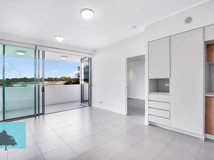 Apartment - 3309/311 Macart...