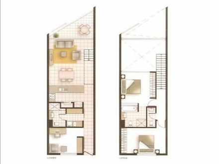 Apartment - 45/26 River Str...
