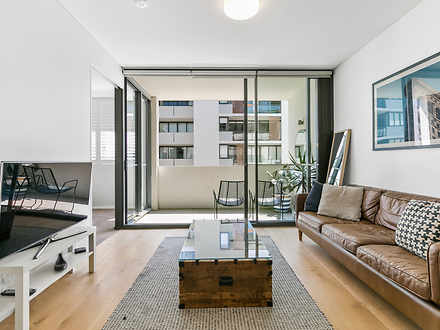 401/2 Pearl Street, Erskineville 2043, NSW Apartment Photo