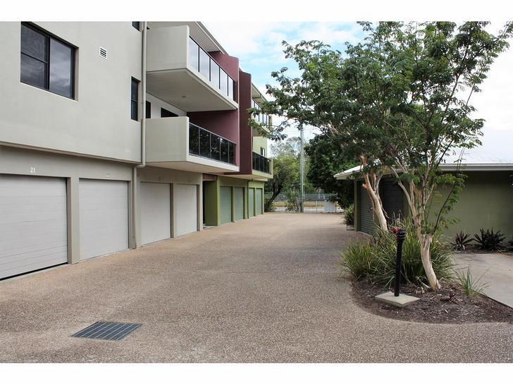 97/109 Railway Avenue, Railway Estate 4810, QLD Apartment Photo