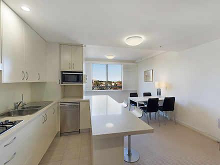 Apartment - 1405/80 Ebley S...