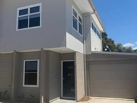 2/39 Pitt Street, Coffs Harbour 2450, NSW Townhouse Photo