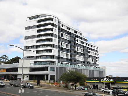 Apartment - 708/632 Doncast...