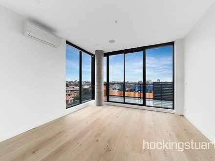 Apartment - 407/300 Victori...