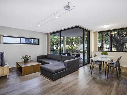 Apartment - 2101/40 Merival...