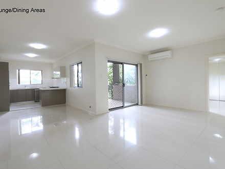 2/15 Kilbenny Street, Kellyville Ridge 2155, NSW Apartment Photo