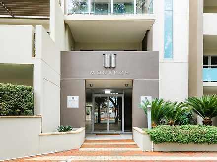 Apartment - 66/12 David Str...