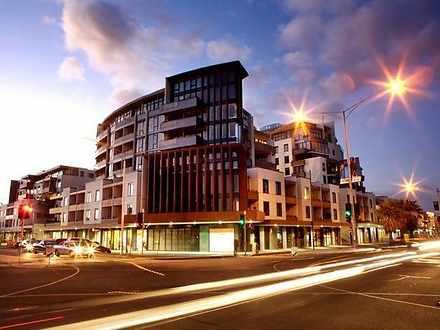 Apartment - C507/166 Rouse ...