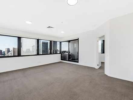 Apartment - 2509/250 Elizab...