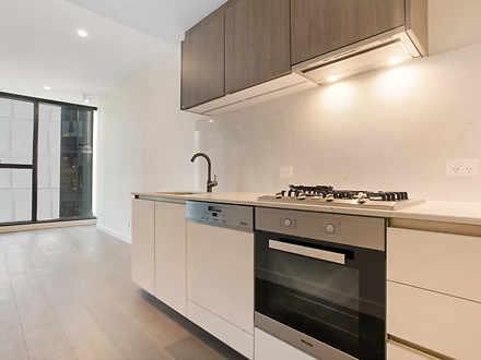 Apartment - 2702/23 Mackenz...