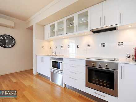 Apartment - 402/48 Outram S...