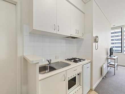 Apartment - 1409/570 Lygon ...