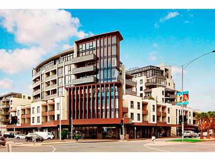 Apartment - B314/55 Bay Str...