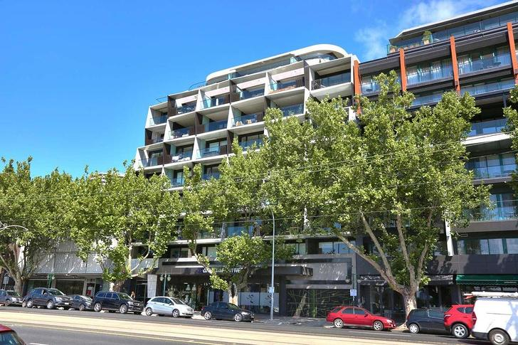 Apartment - 202/163 Fitzroy...