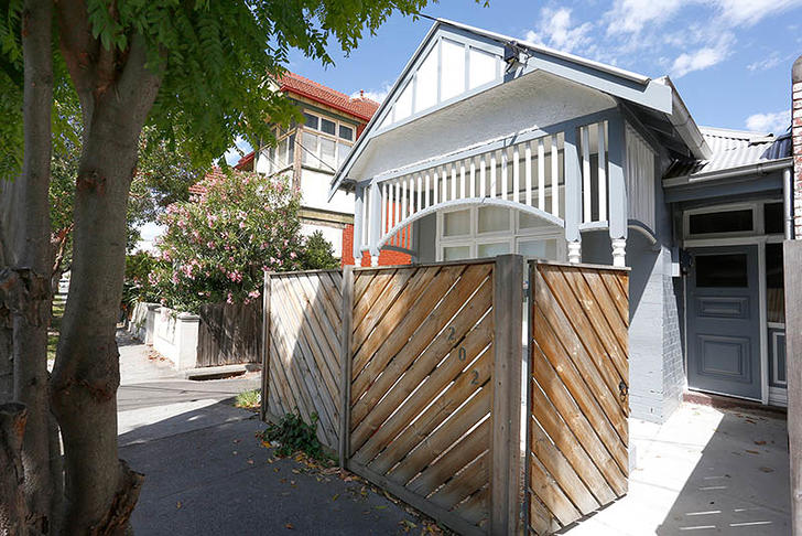 202 Coppin Street, Richmond 3121, VIC House Photo