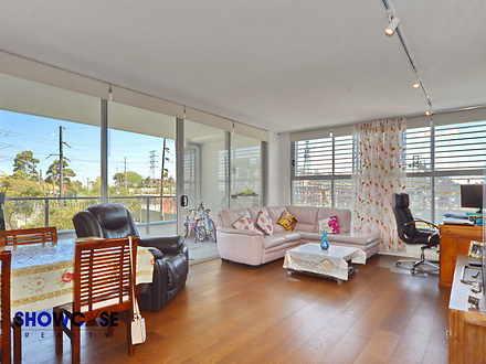 11/2-8 James Street, Carlingford 2118, NSW Apartment Photo