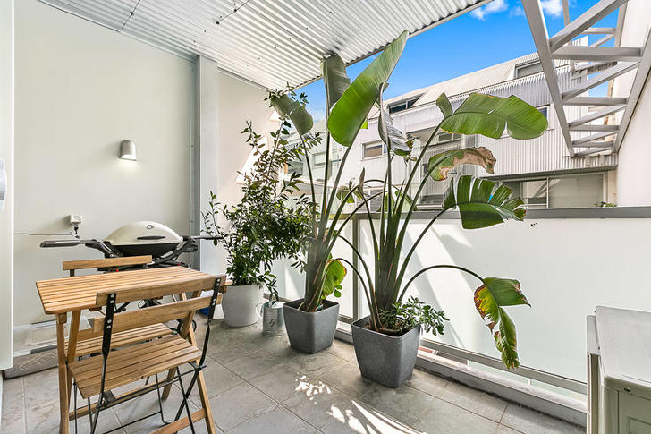 15/21 Coulson Street, Erskineville 2043, NSW Unit Photo
