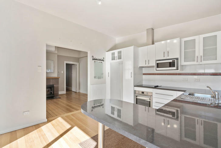 2A Downie Street, South Hobart 7004, TAS House Photo