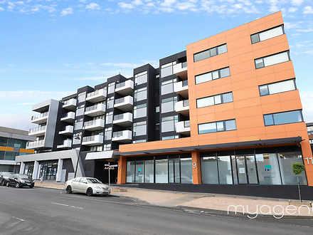 Apartment - 402/7 Thomas Ho...