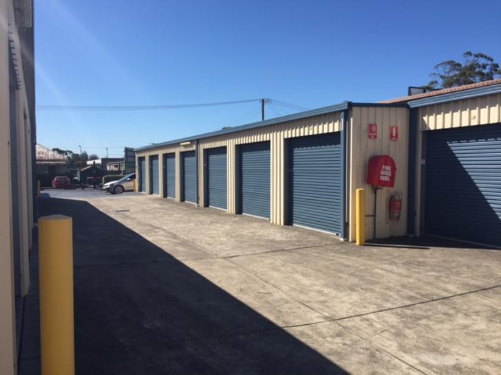 5 Carmichael Street, Raymond Terrace 2324, NSW Warehouse Photo
