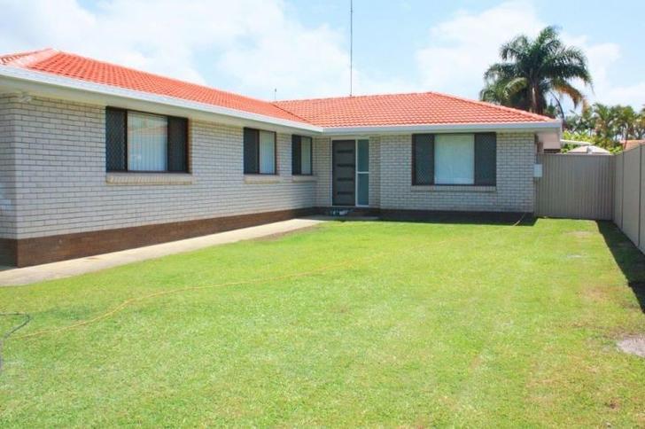 4 Bowline Road, Mermaid Waters 4218, QLD House Photo