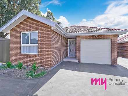 2/25A Sebastian Avenue, Rosemeadow 2560, NSW Villa Photo