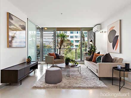Apartment - 203/1 Danks Str...