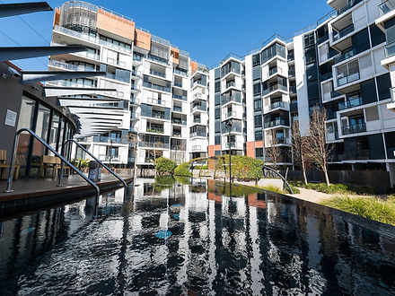 Apartment - 613/539 St Kild...