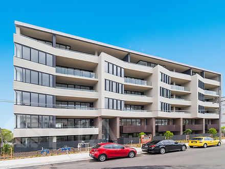 Apartment - B7 405/3 Northc...