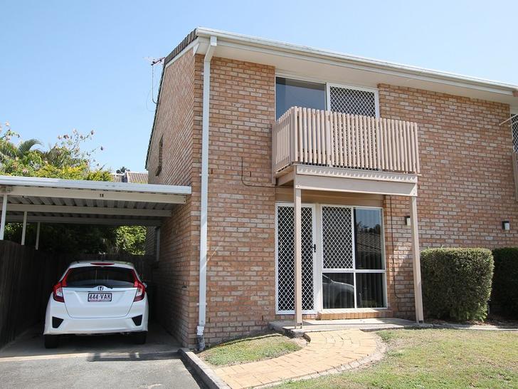 UNIT 19/26 Argonaut Street, Slacks Creek 4127, QLD Townhouse Photo