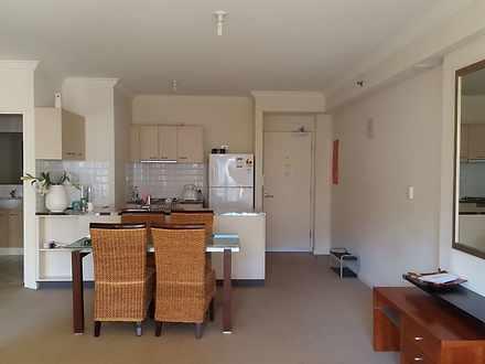 Apartment - 10D/811 Hay Str...