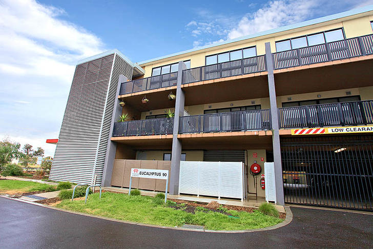 Apartment - 205/90 Epping R...