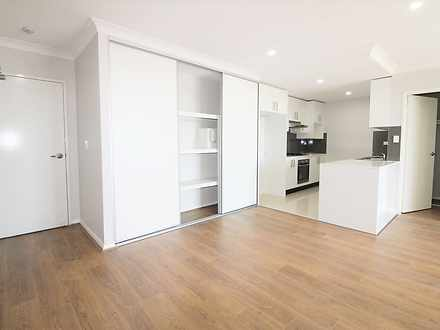 Apartment - 404/8 Cornelia ...