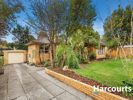 5 Lernes Street, Forest Hill 3131, VIC House Photo