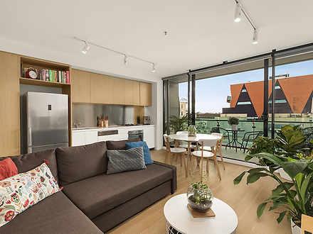Apartment - 303/200 Lygon S...