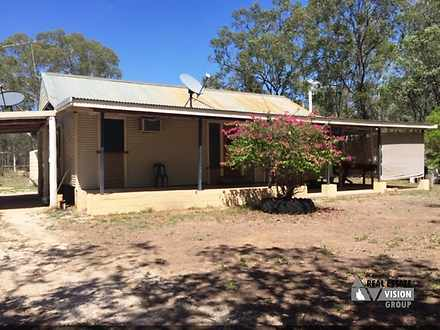 House - Rubyvale 4702, QLD
