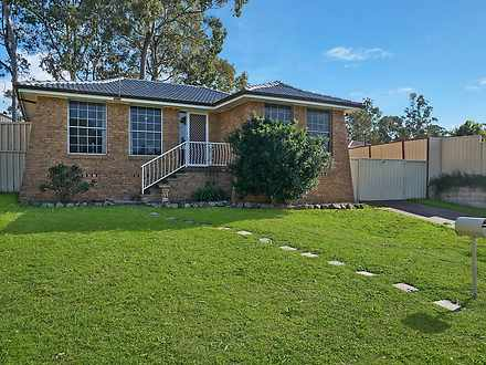 48 Thomas Coke Drive, Thornton 2322, NSW House Photo
