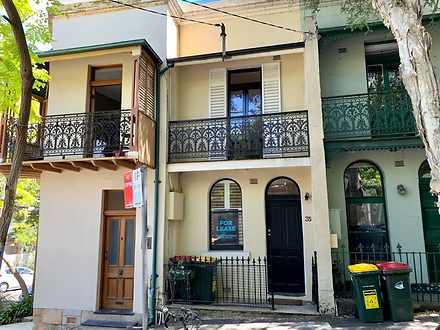 35 Walter Street, Paddington 2021, NSW House Photo