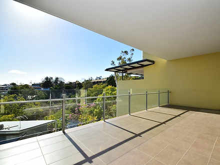 8/205 Musgrave Road, Red Hill 4059, QLD Apartment Photo