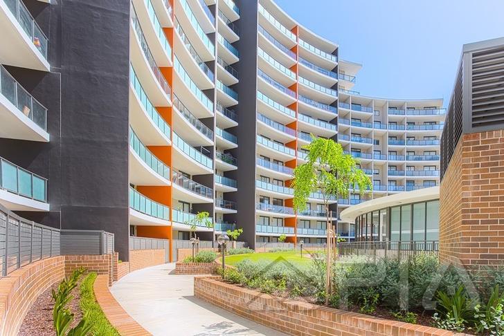 308/23-25 North Rocks Road, North Rocks 2151, NSW Apartment Photo