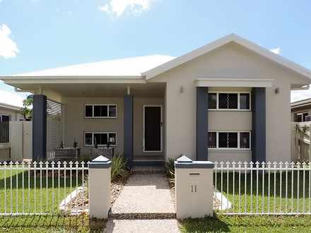 House - 11 Greater Ascot Av...