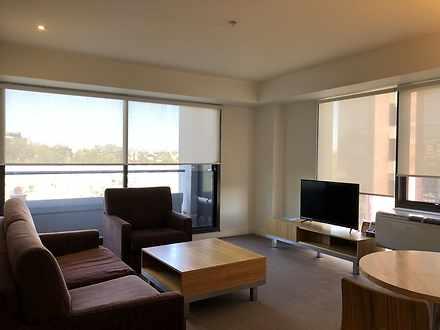 Apartment - 626/572 St Kild...